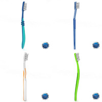 Toothbrush Collection